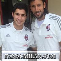 Хосе Маури хочет больше игрового времени в Милане: в январе продажа или аренда