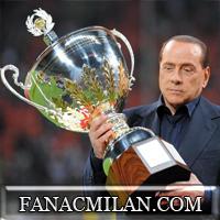 Изменения Trofeo Berlusconi