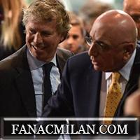 Прециози: «Попрошу у Галлиани о выкупе Сусо за 10 млн. евро»
