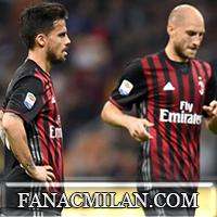 Милан - Рома: 1-4, отчёт