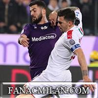 Милан официально опротестует назначенное пенальти в матче против Фиорентины