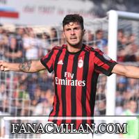 Кутроне: «Большой матч. Надеюсь остаться в Милане»