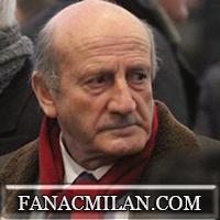 Экс-игрок Милана, Джованни Лодетти:
