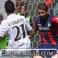 Официально: Ванджиони покидает Милан