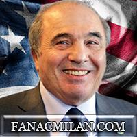 Йонхонг Ли может возобновить переговоры с Коммиссо по продаже Милана