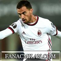 Сусо: «Я не покину Милан»