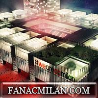 Новый стадион для Милана от будущих владельцев клуба