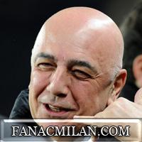 Галлиани: «Бакка напоминает Индзаги. Хонда настоящий профессионал. Де Шильо...»