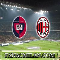 Кальяри - Милан: основные составы команд