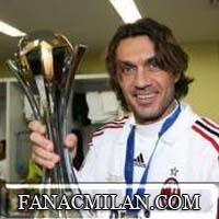 Мальдини: мои главные цели — победы в серии А и Кубке УЕФА