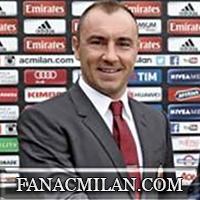 Брокки: «Я люблю Милан и отдам ему все силы»