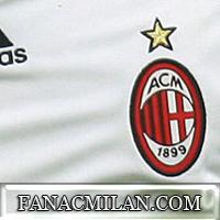 Официально: новая вторая форма Милана