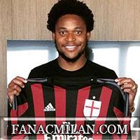 Милан отклонил предложение по поводу Луиса Адриано
