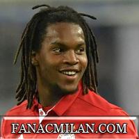 Милан продолжает работать по трансферу Ренату Санчеса