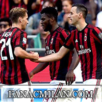 Милан - Удинезе: 2-1, отчёт
