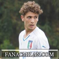 Уход Ночерино может открыть путь для Локателли в первой команде Милана