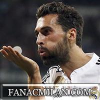 Арбелоа практически игрок Милана