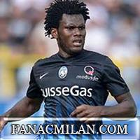 Милан предложил Кессье заработную плату в 2 раза больше, чем Рома