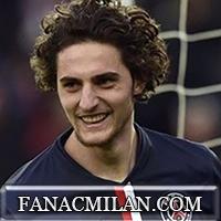 В январе многое станет ясно: Рабьо на прицеле Милана