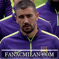 4 итальянских клуба в борьбе за Коларова, в том числе и
