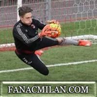 Плиццари вызван в сборную Италии до 19 лет
