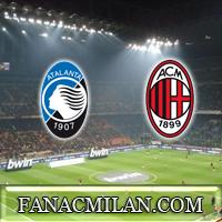 Аталанта - Милан: составы команд