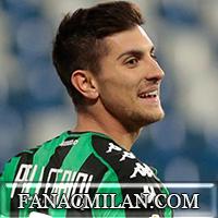 Джампьеро Покетта, агент Пеллегрини: