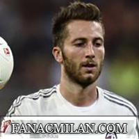 Милан оценивает Бертолаччи в 10 млн. евро