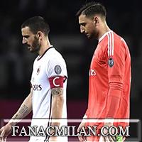 Милану нужен Доннарумма, чтобы сохранить за собой шестое место в чемпионате