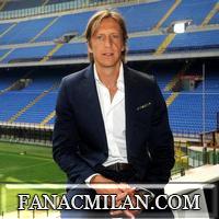 Амброзини: «Продажа Милана? Любопытная ситуация. Я не закрываю дверь для возвращения в клуб»
