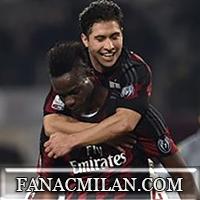 Алессандрия - Милан: 0-1, отчёт
