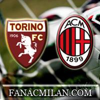 Торино - Милан: составы команд