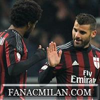 Милан - Кротоне: 3-1, отчёт