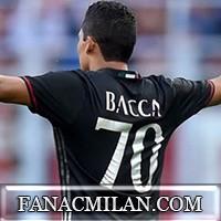 Бакка, как и другие легендарные нападающие Милана