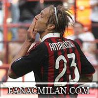 Массимо Амброзини исполнилось 40 лет.