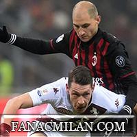 Палетта заканчивает свой контракт с Миланом