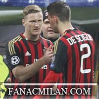 Милан хочет обновить контракт с Де Шильо: за игроком следуют Барселона и Реал