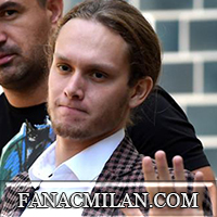 Официально: Халилович стал игроком Милана