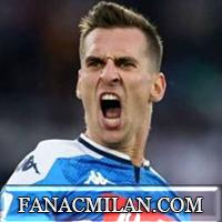 Милан возвращается к попытке трансфера Милика