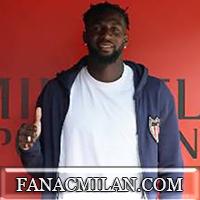 Бакайоко, вероятно, покинет Милан в январе