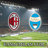 Спал - Милан: стартовые составы команд