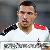 Беннасер может покинуть Милан в случае достаточного трансферного предложения