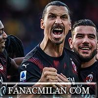 Ибрагимович вернулся в Италию: возможные даты возвращения игрока