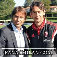 Конте может оказаться между Миланом и Ромой