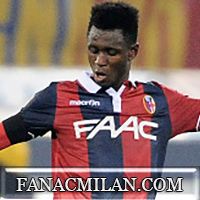 Три имени для полузащиты Милана