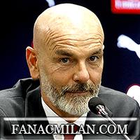 Пресс-конференция Пиоли перед матчем с Торино: «Я не беспокоюсь о своем будущем. У Ибры все хорошо. Я всегда чувствовал доверие руководства»