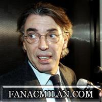 Моратти: «Милан и Интер останутся на Сан-Сиро»