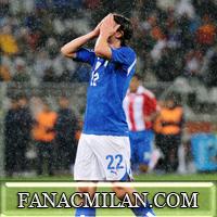 AC Milan сообщает: Монтоливо прооперирован сегодня утром.