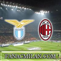 Милан-Лацио: 1-0. Отчёт матча.