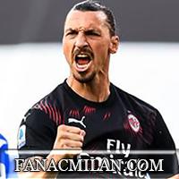 Сампдория - Милан: 1-4, отчёт